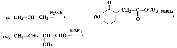 NCERT Solutions for Class 12 Chemistry Chapter 12 Aldehydes, Ketones and Carboxylic Acids t5