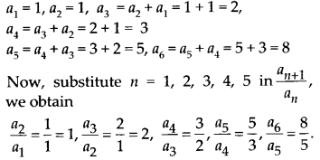 NCERT Solutions for Class 11 Maths Chapter 9 Sequences and Series 13