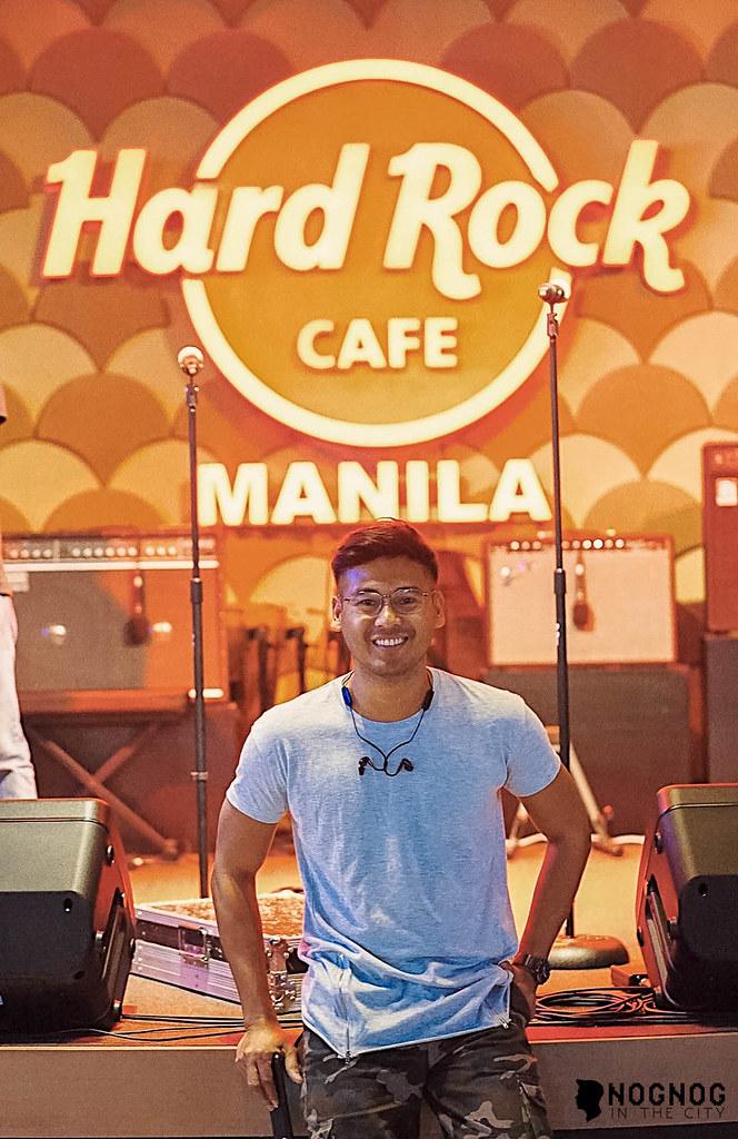 HARD ROCK CAFE MANILA S MAISON CONRAD (14 of 19)