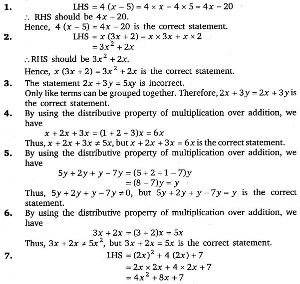 NCERT Solutions for Class 8 Maths Chapter 14 Factorisation 23