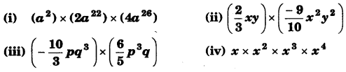 study rankers class 8 maths Chapter 9 Algebraic Expressions and Identities 11