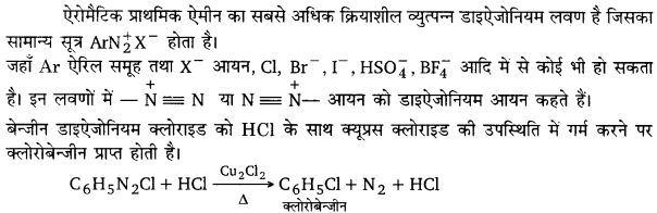 UP Board Solutions for Class 12 Chemistry Chapter 13 Amines 96