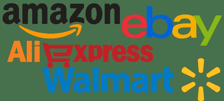 Bán hàng trên Amazon, Ebay, các sàn thương mại điện tử quốc tế