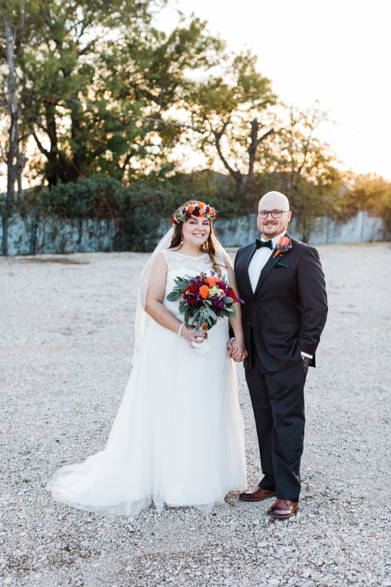 Dallas Elopement Photographer www.melissaclairephotography.com