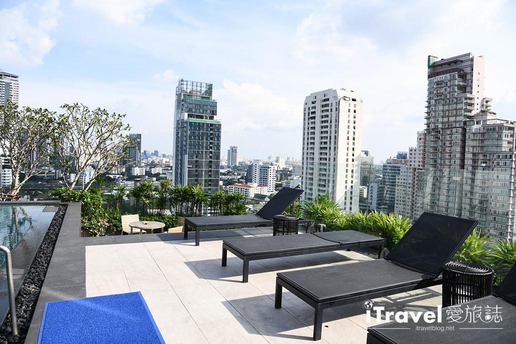 曼谷素坤逸凱悅嘉軒飯店 Hyatt Place Bangkok Sukhumvit (44)