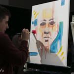 Art Battle Ottawa - November 21, 2018