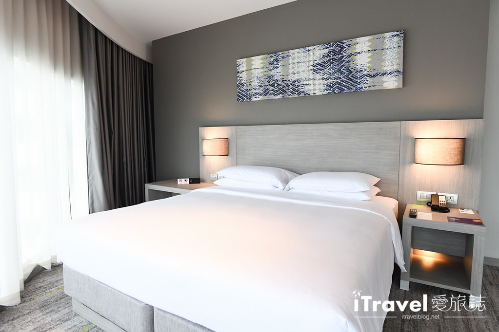 曼谷素坤逸凱悅嘉軒飯店 Hyatt Place Bangkok Sukhumvit (16)