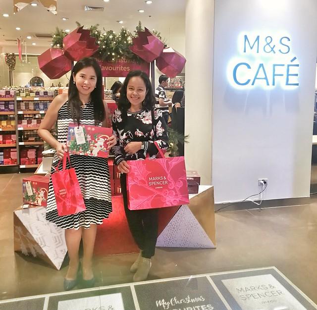 M & S Cafe