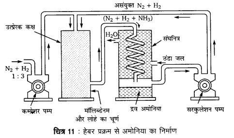 UP Board Solutions for Class 12 Chemistry Chapter 7 The p Block Elements 5Q.2.2