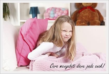Kumpulan Obat Khusus Diare Untuk Anak 2 Tahun