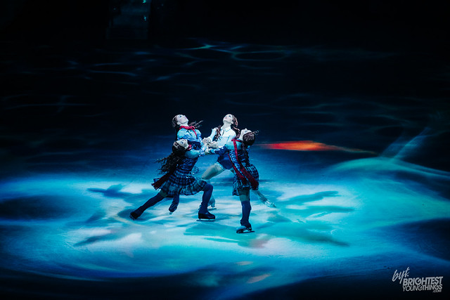 Cirque Du Soleil Crystal Opening Night-1516