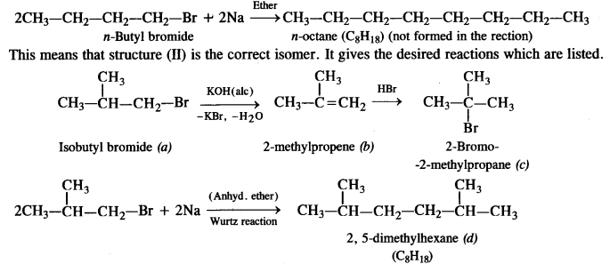 NCERT Solutions for Class 12 Chemistry Chapter 11 Alcohols, Phenols and Ehers e 21A