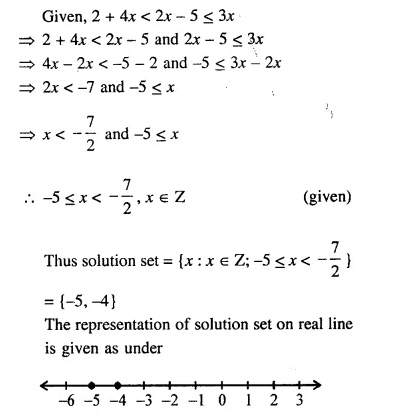 Selina Concise Mathematics Class 10 ICSE Solutions Chapterwise Revision Exercise 20