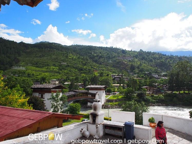 Bhutan in Summer36
