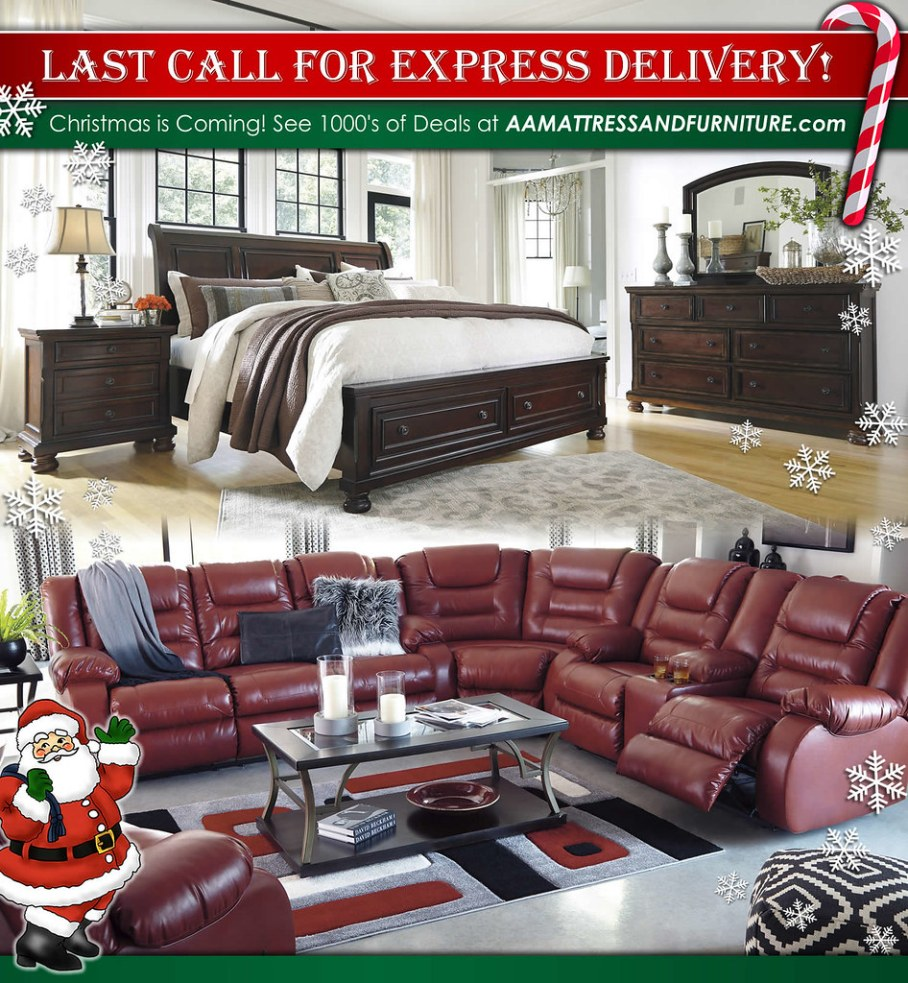 Christmas Last Call Express Delivery_1