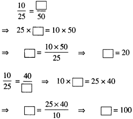 NCERT Solutions for Class 6 Maths Chapter 12 Ratio and Proportion 26