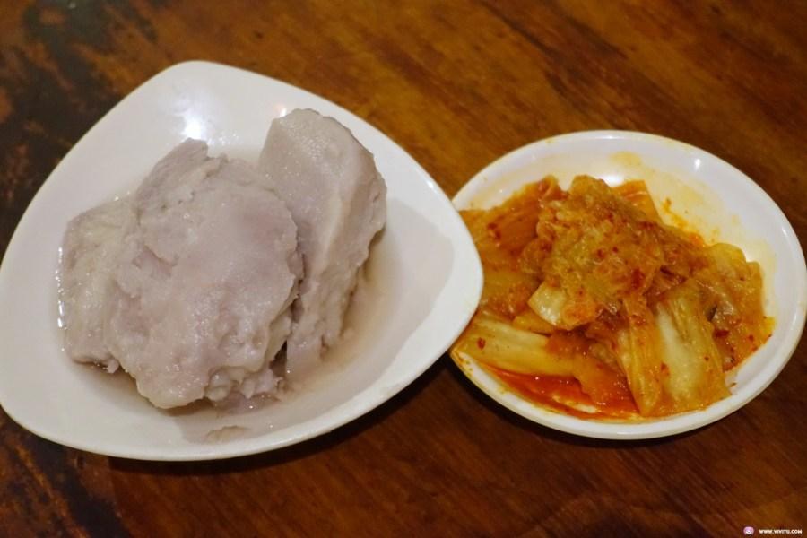 [龜山美食]一把米家常菜館~在長壽路上特色風味餐廳.裡裡外外滿是懷舊情懷的古早味道在裡面 @VIVIYU小世界