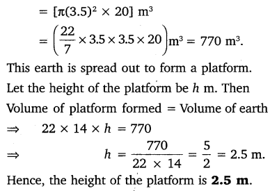 NCERT Solutions for Class 10 Maths Chapter 13 Surface Areas and Volumes 27