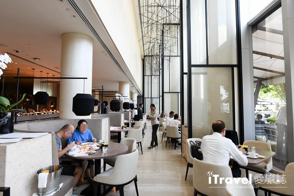 曼谷柏悅飯店 Park Hyatt Bangkok (76)