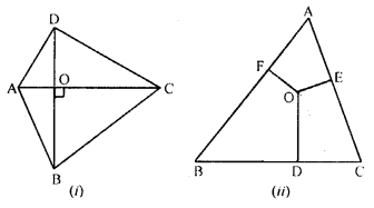 ML Aggarwal Class 9 Solutions for ICSE Maths Chapter 12 Pythagoras Theorem     23