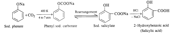 NCERT Solutions for Class 12 Chemistry Chapter 12 Aldehydes, Ketones and Carboxylic Acids t9b