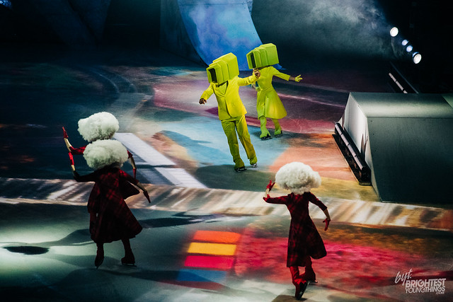 Cirque Du Soleil Crystal Opening Night-0483
