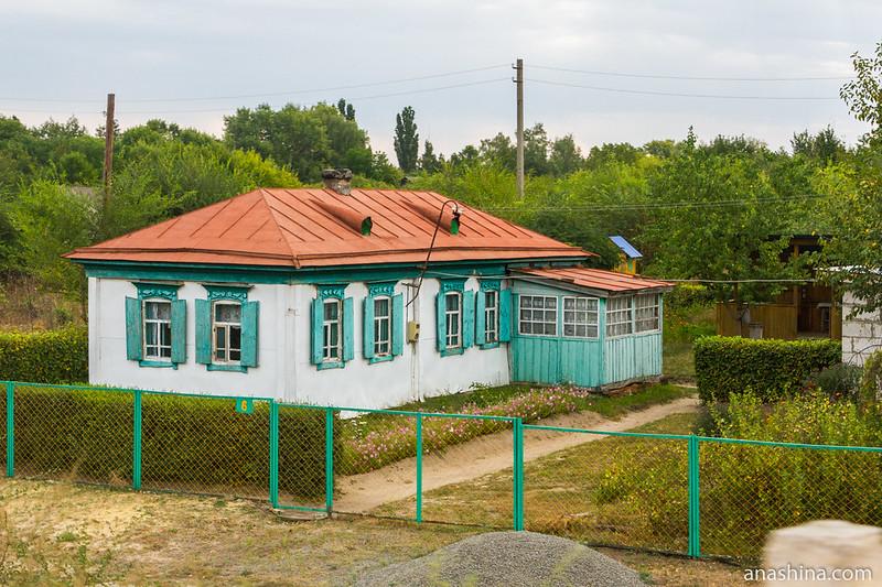Жилой дом, Воронежская область