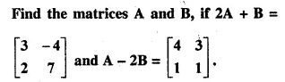Selina Concise Mathematics Class 10 ICSE Solutions Chapterwise Revision Exercise 43