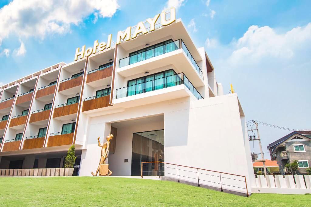 Hotel MAYU 1