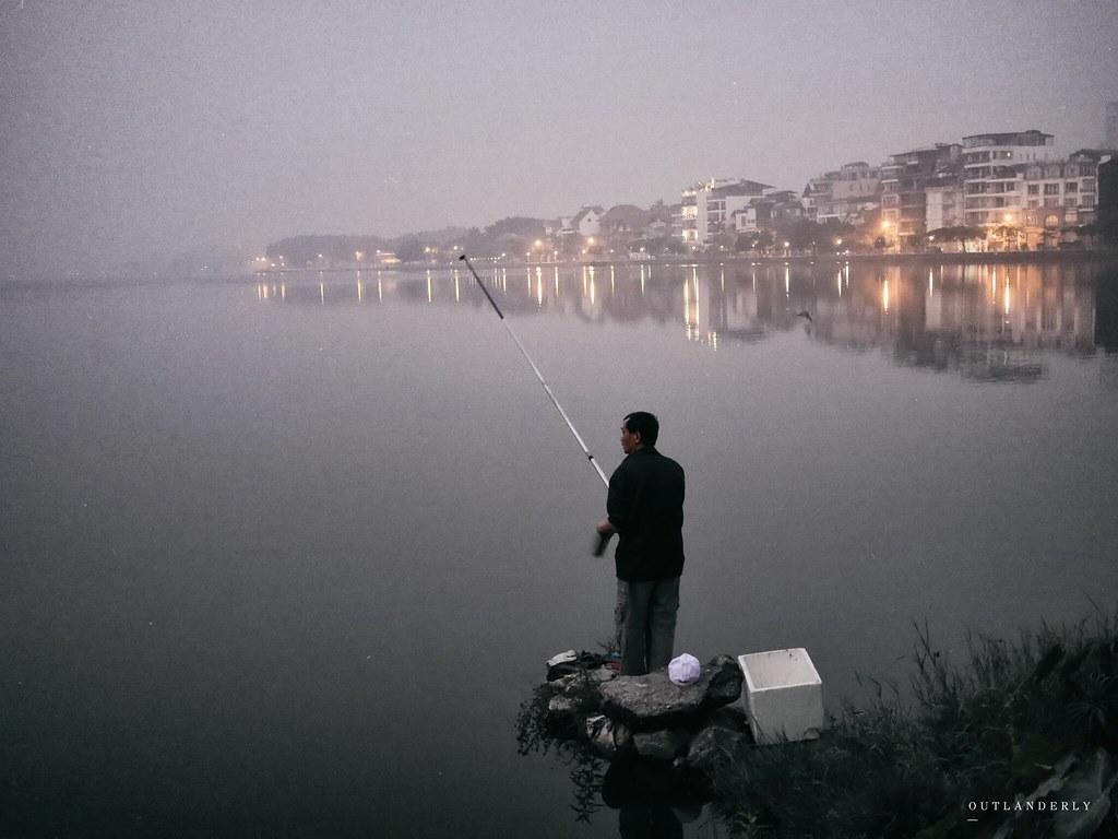 westlake fishing