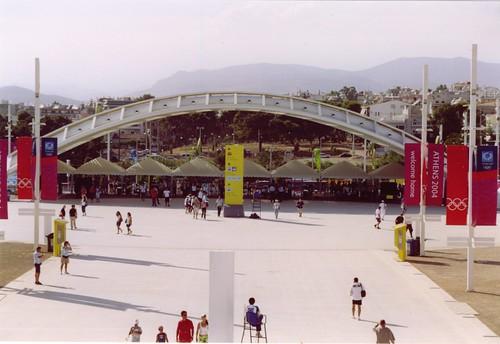 2004 Athènes - Jeux Olympiques - 27/08