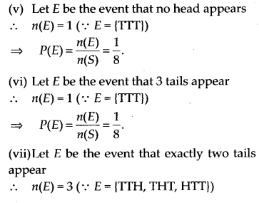 NCERT Solutions for Class 11 Maths Chapter 16 Probability 4