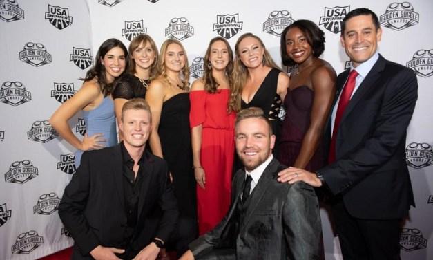 Golden Goggle Awards 2018: Katie Ledecky e Ryan Murphy atleti dell'anno