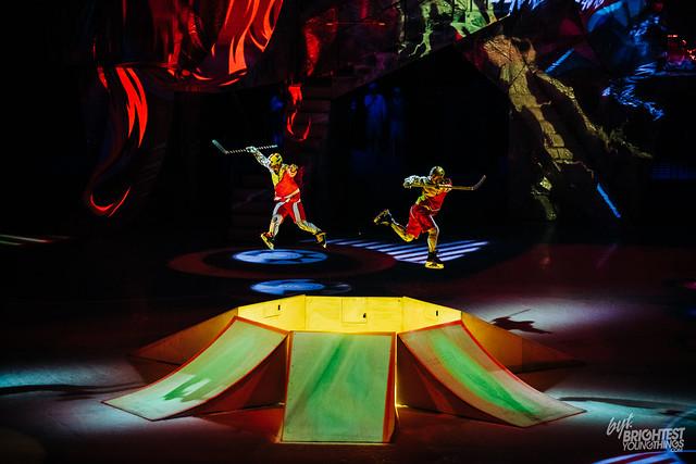 Cirque Du Soleil Crystal Opening Night-0587