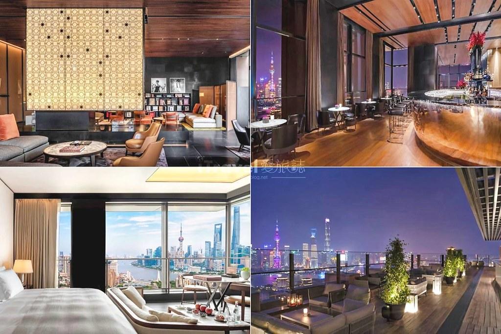 Bulgari Hotel Shanghai 2