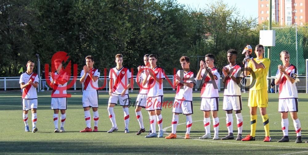 Unión Adarve 1-0 Juvenil A