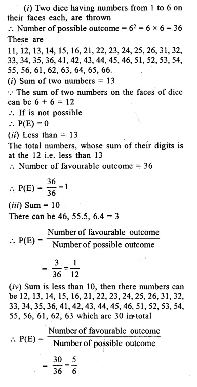 Selina Concise Mathematics Class 10 ICSE Solutions Chapterwise Revision Exercise 106