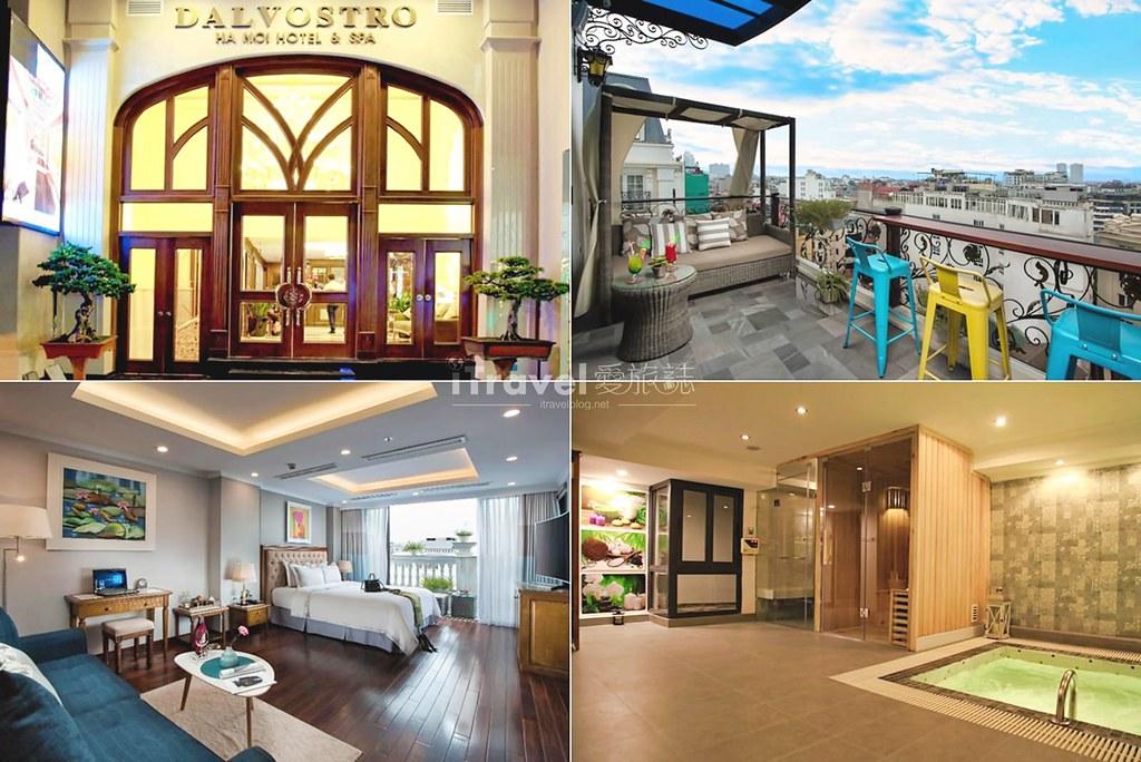 Dal Vostro Hotel & Spa 2