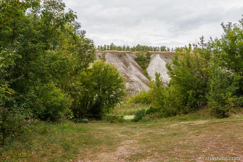 Полянка, Воронежская область