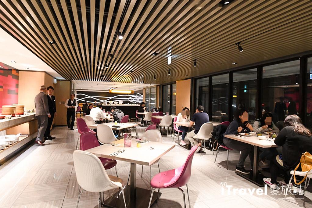 北投雅樂軒飯店 Aloft Taipei Beitou (68)