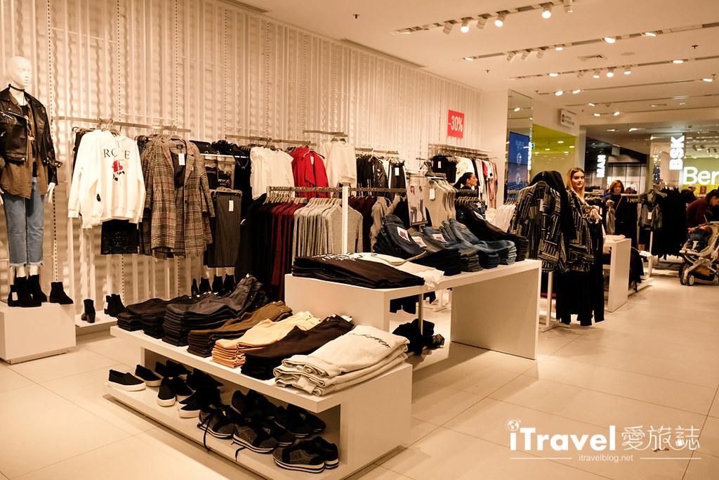 德國斯圖加特MILANEO購物商城 (34)