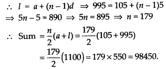 NCERT Solutions for Class 11 Maths Chapter 9 Sequences and Series 15