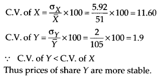 NCERT Solutions for Class 11 Maths Chapter 15 Statistics 52