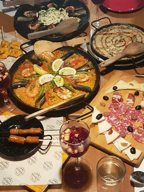 FoodPanda Good Food Tour Calderon