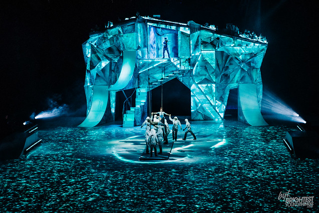 Cirque Du Soleil Crystal Opening Night-8336