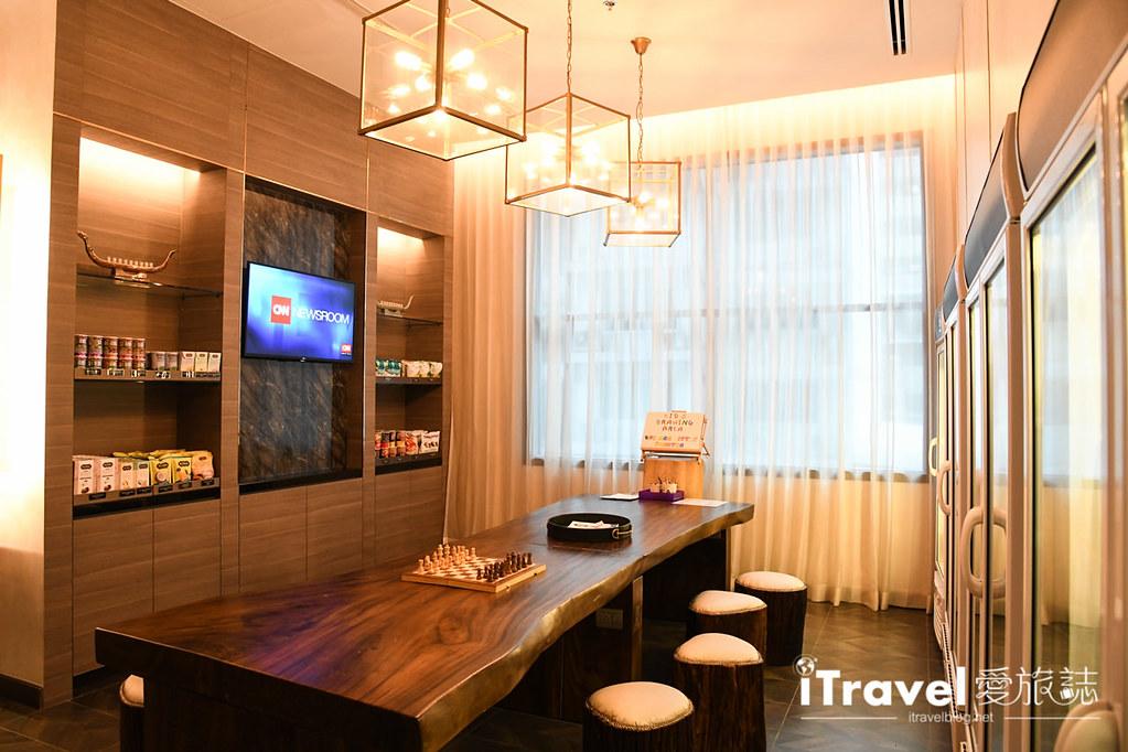 曼谷素坤逸凱悅嘉軒飯店 Hyatt Place Bangkok Sukhumvit (37)