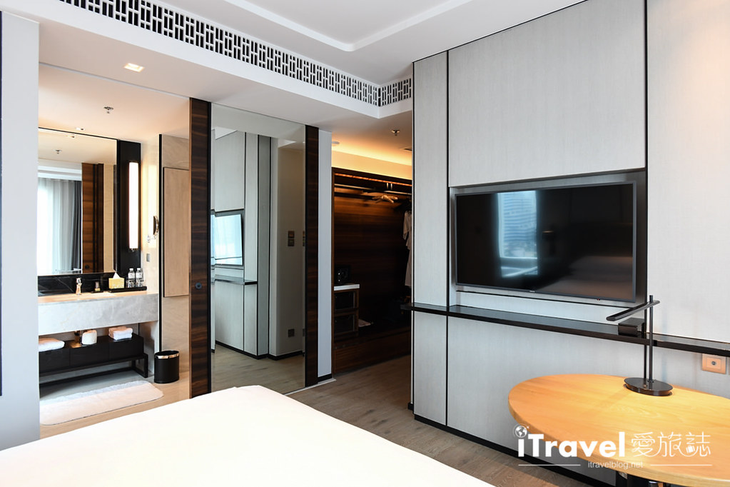 曼谷蘇拉翁塞萬豪酒店 Bangkok Marriott Hotel The Surawongse (44)