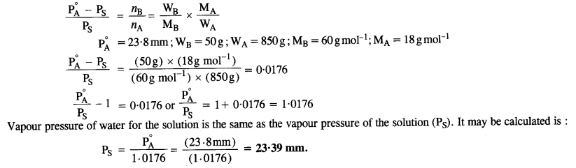 vedantu class 12 chemistry Chapter 2 Solutions 14
