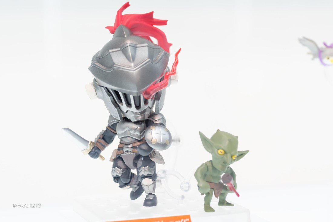 [WHG2018a] Goblin Slayer (01)