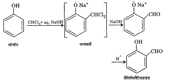 UP Board Solutions for Class 12 Chemistry Chapter 11